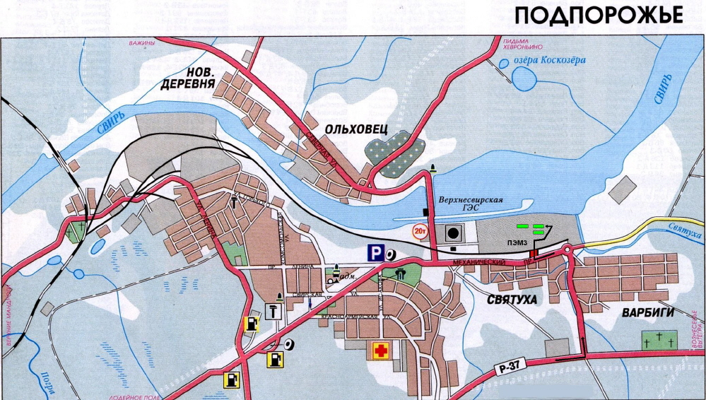 знакомства в подпорожье ленинградской области без регистрации